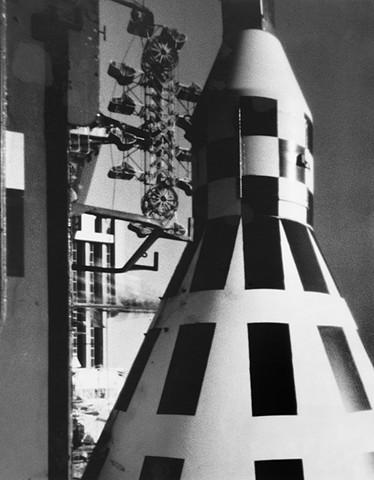 Rocketship Blast Off
