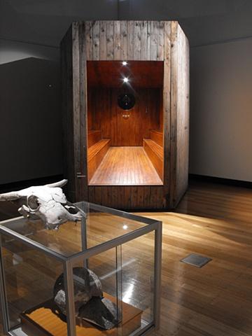 'Mnemonia Room', 2009