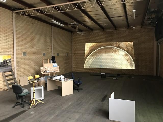 Open Studio - Iconic Industry - featuring Robert Mihaljovski and Sarah Duyshart