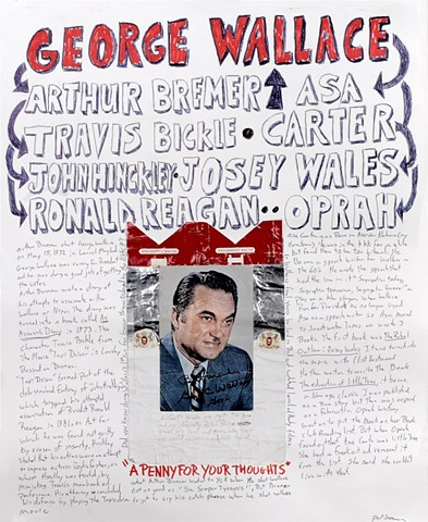Presidential Loser / George Wallace