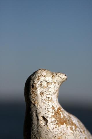 cement bird lake geneva