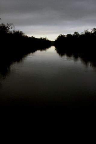 des plaines river, columbia woods