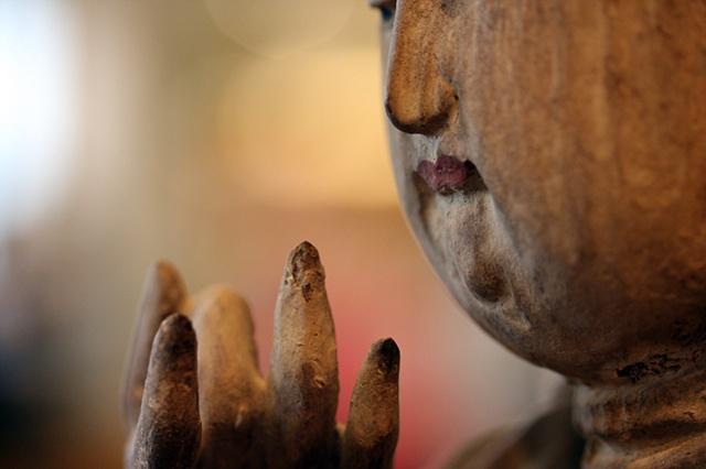 untitled (buddha)