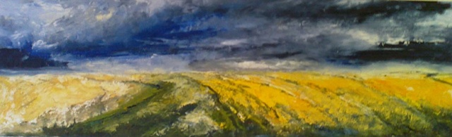 Summer Fields, North Riding Sold Prints Available