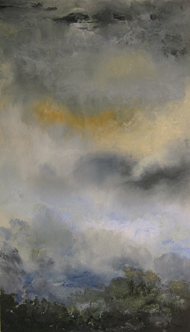 Gathering Storm Sold Prints Available