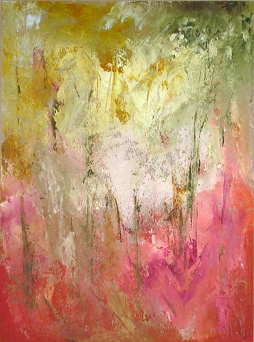 Pink Woods Sold/Prints available