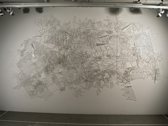 Big Drawing
