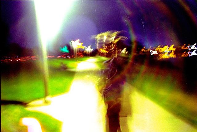 """""""Doug Night Skate #2"""""""