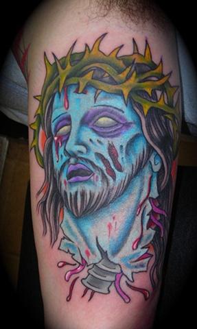 Jesus Zombie