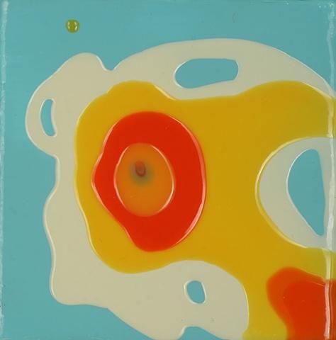 """2010 acrylic on canvas 5x5"""""""