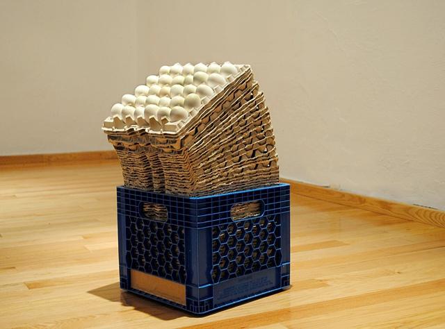 Untitled (Huevos)