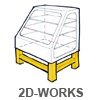 2D Works