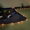 Working Classroom &quot;Altars to Victims of Hate Crimes&quot;