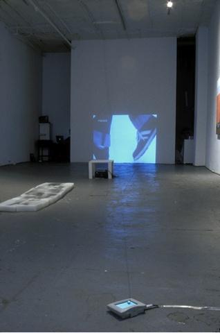 Anja Mohn, VertexList Gallery