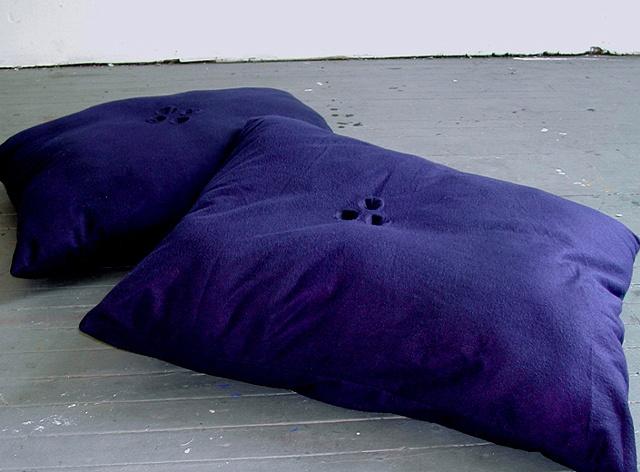 Speaking Pillow