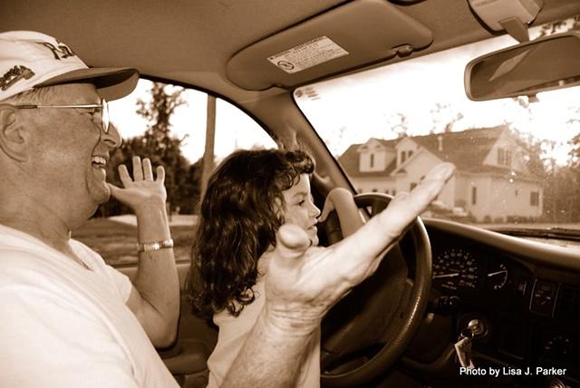 Learning to Drive - Amelia, VA