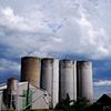 Roadin' Series: Silos - Culpeper, VA