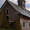 Slipping Barn - Vermont