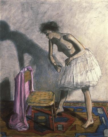 Untitled 35 (Ballerina)