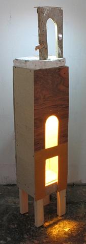 Portal (back view)