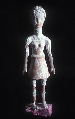Cretan Goddess