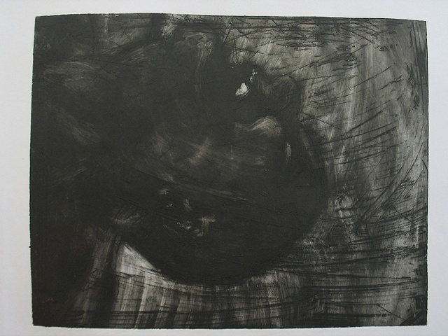 Untitled (Paul)