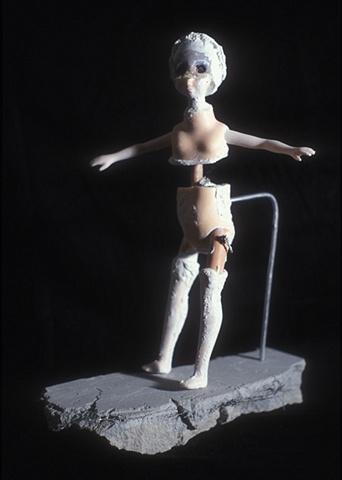 Dancing Marionette