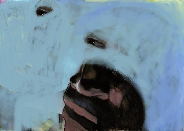 Untitled (Scent of Vanilla)