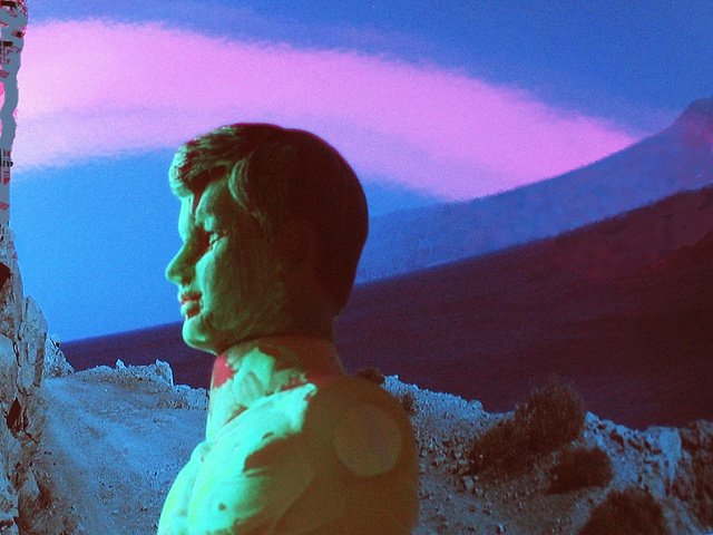 Ken in Crete