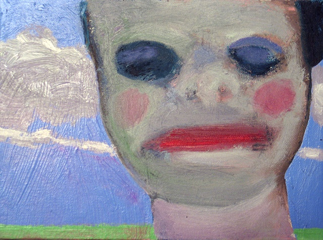 Untitled (smiling)