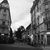 Seine dance party