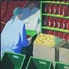 Warzywniak (Veggie store)