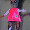 Marionette (pink)