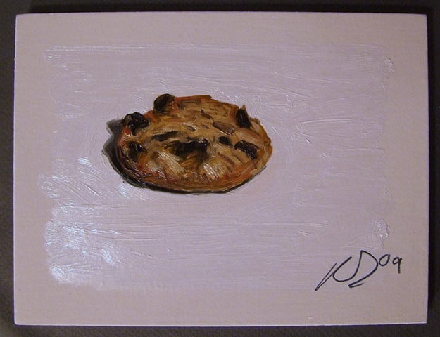 #306 Choc Chip Cookie