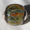 Autumn Fire Focal bead