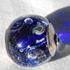 Capped Outer space bead