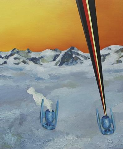 Future Past Landscape 10-04