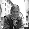 Bosnian Gypsy