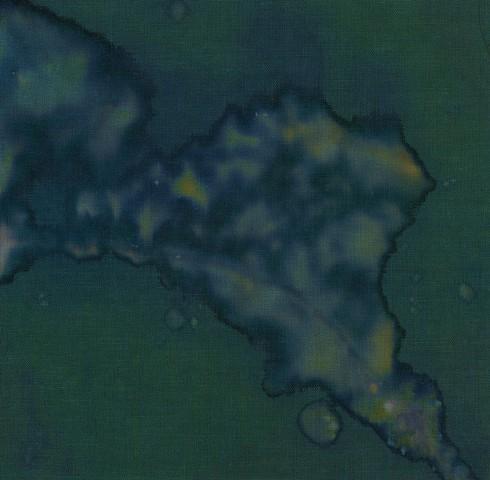 Earth Ruminations: Matter 89