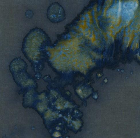 Earth Ruminations: Matter 70