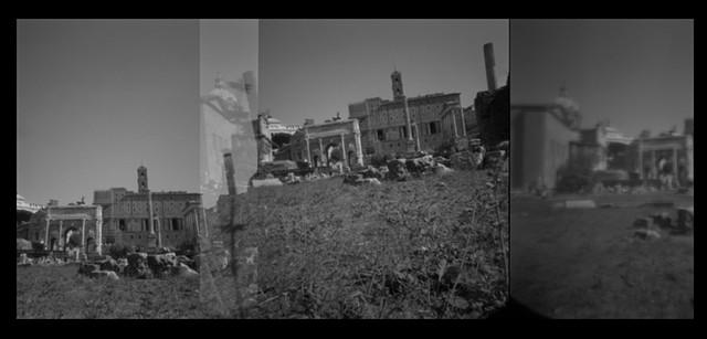 landscapes, holga camera, sureal imagery