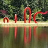 """Red Nessie"", view 2"