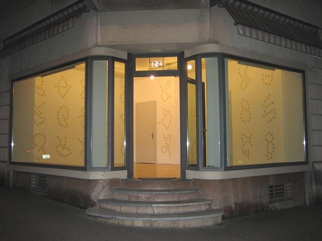 """SPELL"" Hebel 121, Basel, Switzerland"