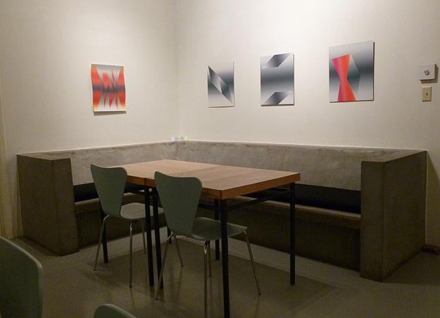 exhibition, Marfa, TX