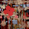 Provocation and Decor; Abstracting and Representing by Jan March
