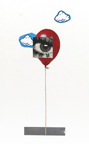 Leaden Eyed And The Red Balloons