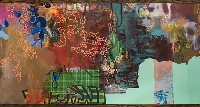 """""""Ocean of Possibilities"""" Panel 11/12"""