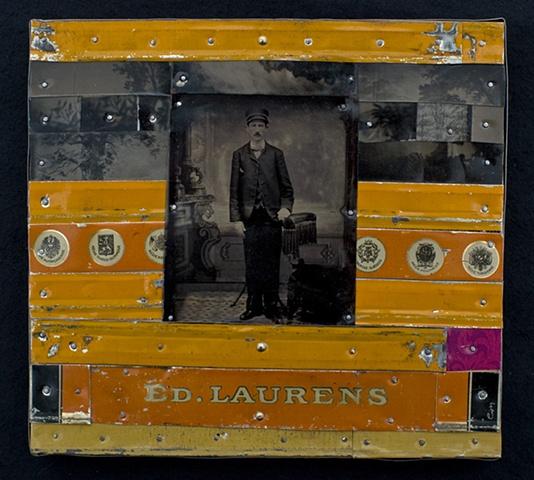 Ed Laurens
