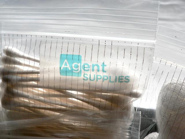 Agent Supplies