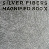 Silver Fibers